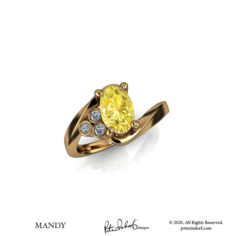 Peter Indorf Collection Mandy