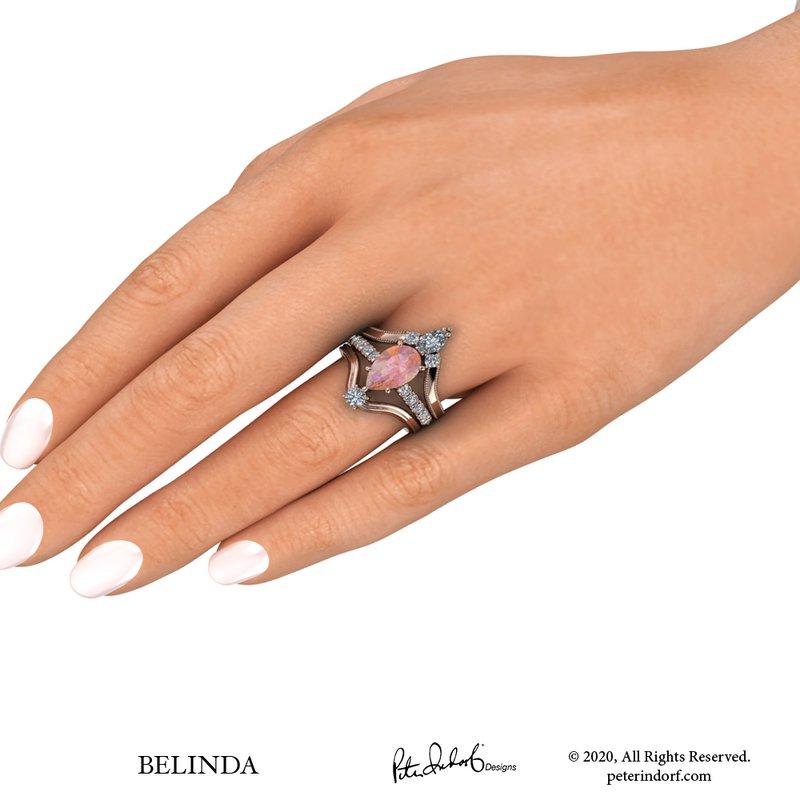 Peter Indorf Collection Belinda