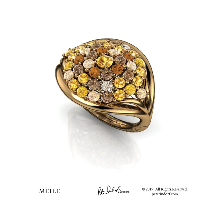 Peter Indorf Collection Meile