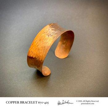 Copper Concave