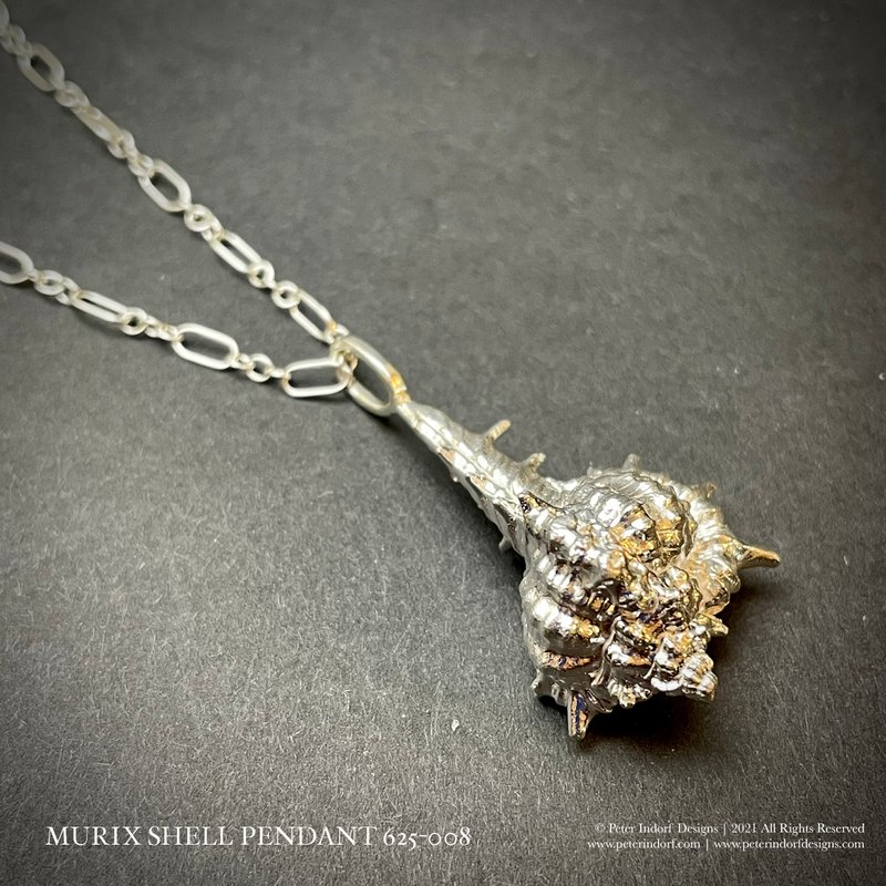 Peter Indorf Collection Murix Shell
