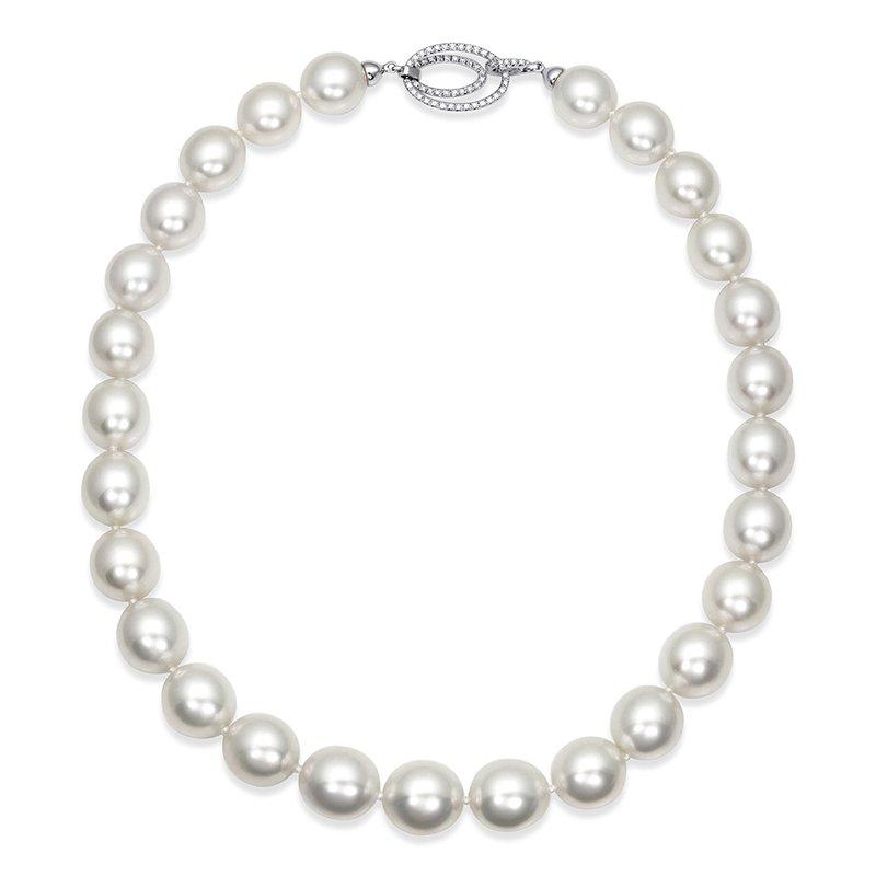 Baggins Pearls South Sea Pearls