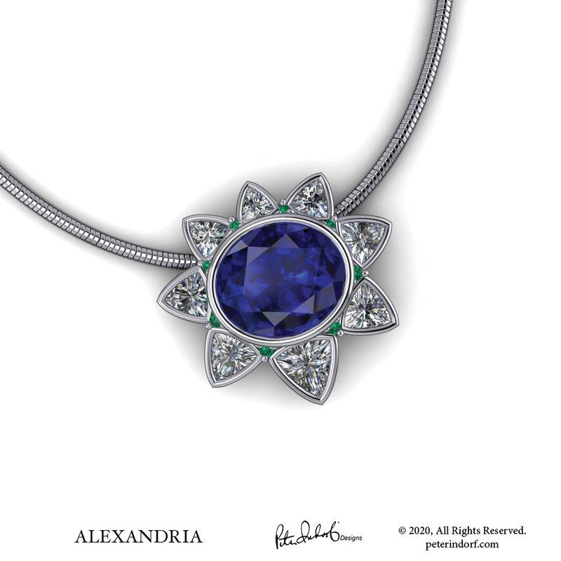 Peter Indorf Collection Alexandria