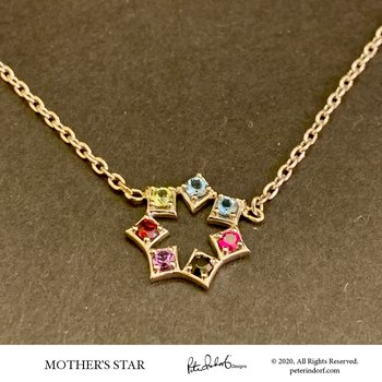 Mother's Star