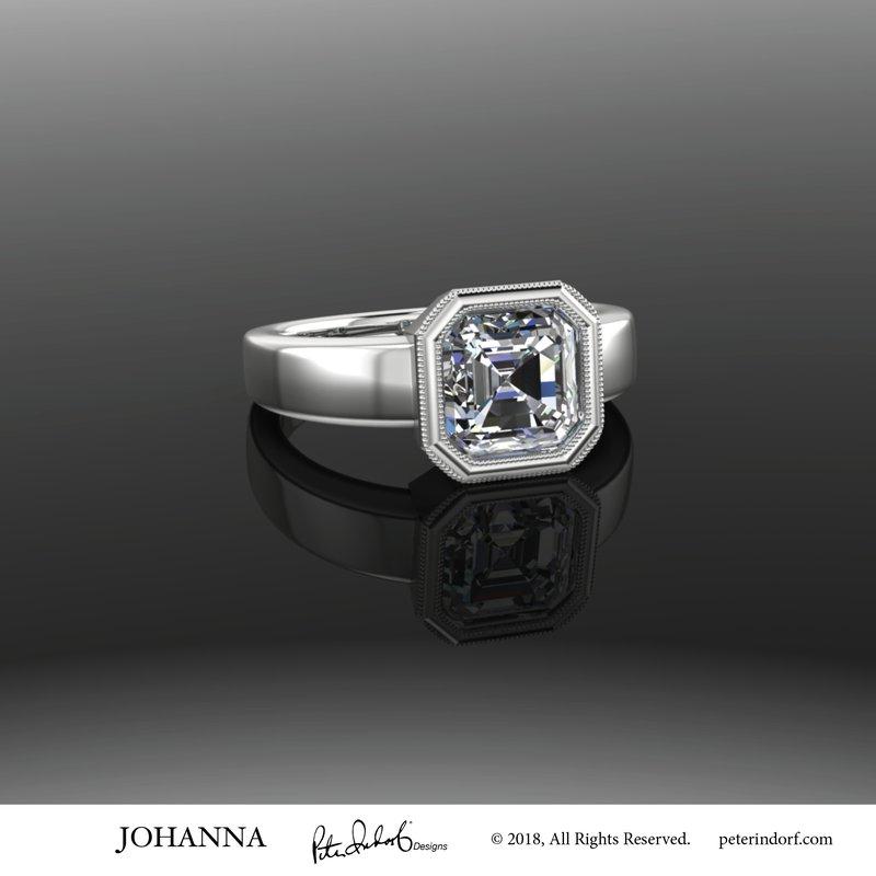 Peter Indorf Collection Johanna
