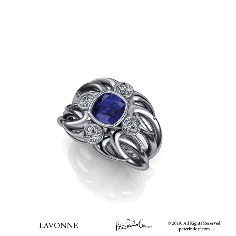 Peter Indorf Collection Lavonne