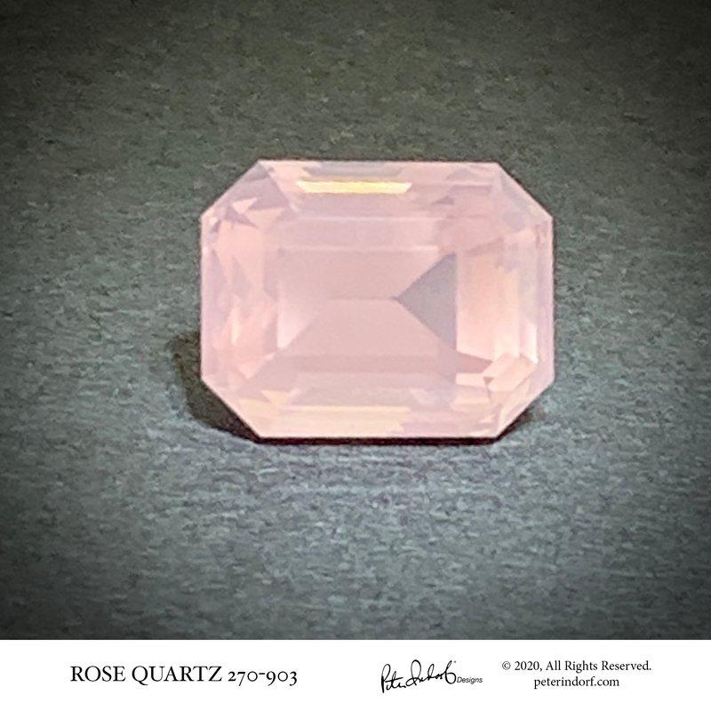 Peter Indorf Collection Rose Quartz