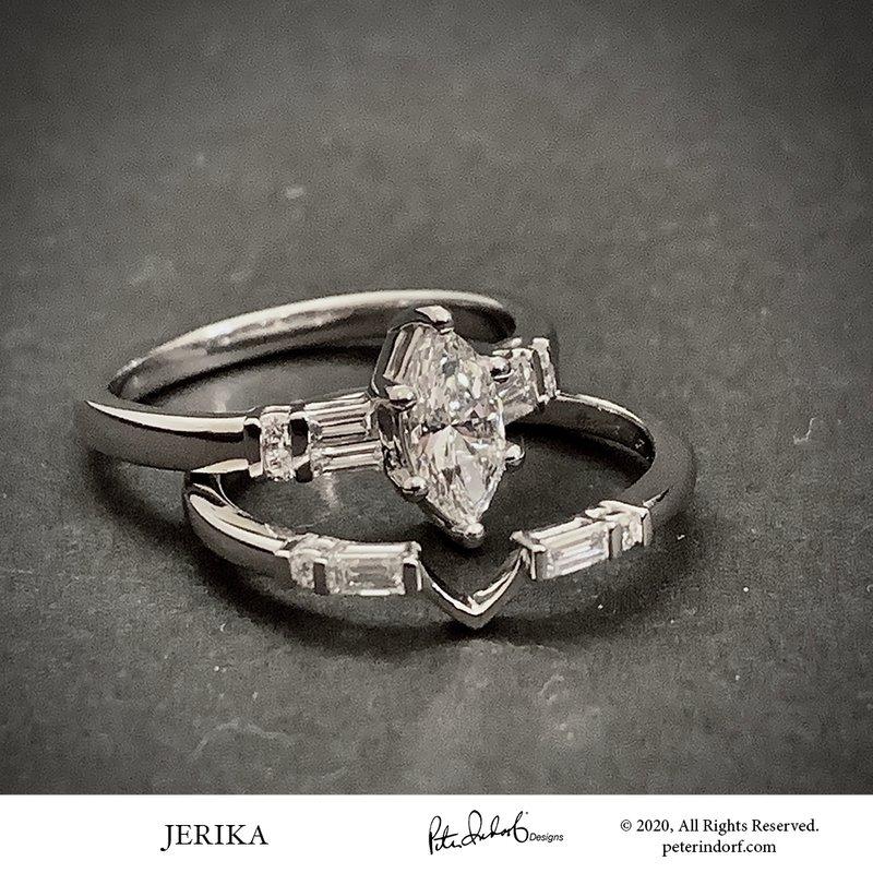 Peter Indorf Collection Jerika