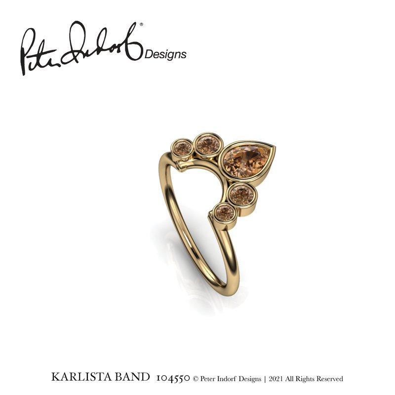 Peter Indorf Collection Karlista