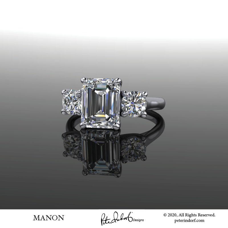 Peter Indorf Collection Manon