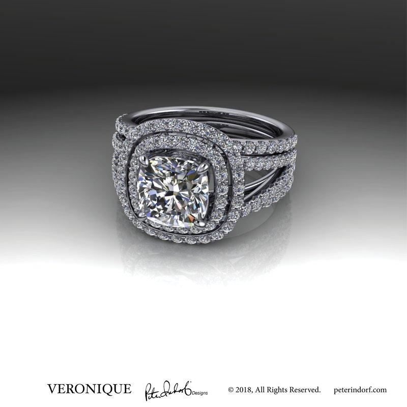 Peter Indorf Collection Veronique