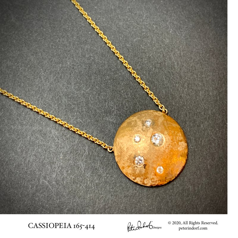 Peter Indorf Collection Cassiopeia
