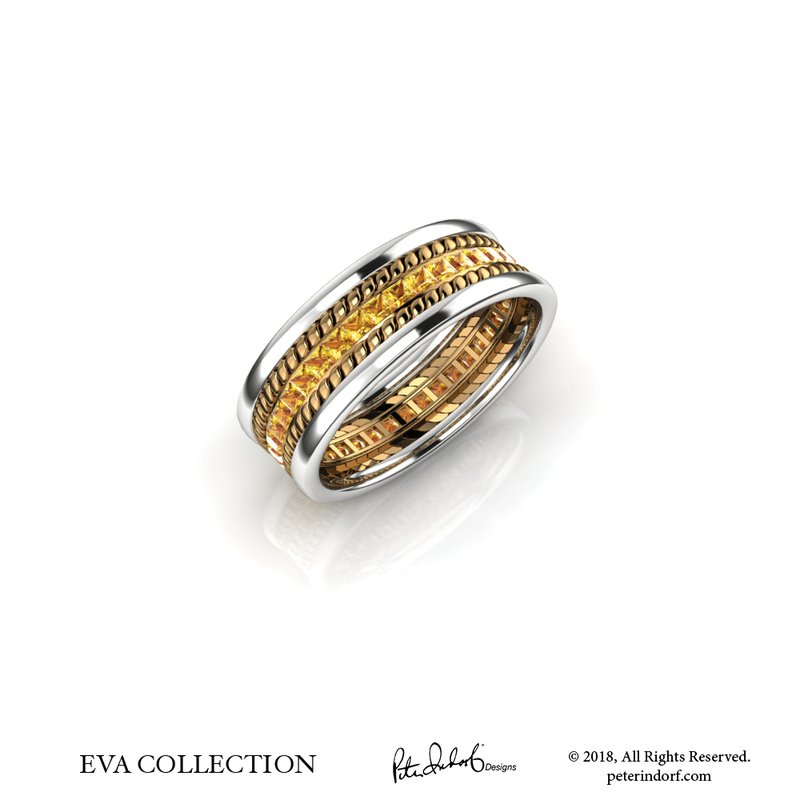Peter Indorf Collection Eva
