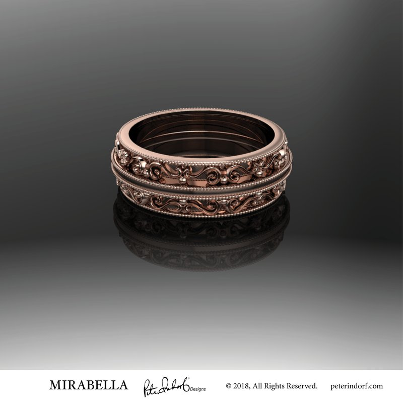 Peter Indorf Collection Mirabella
