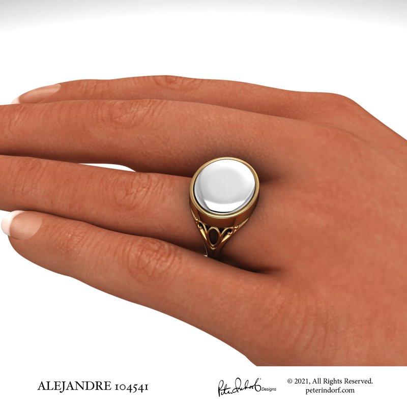 Peter Indorf Collection Alejandre