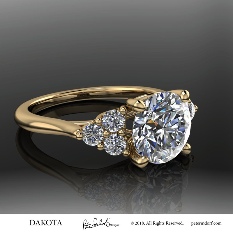 Peter Indorf Collection Dakota