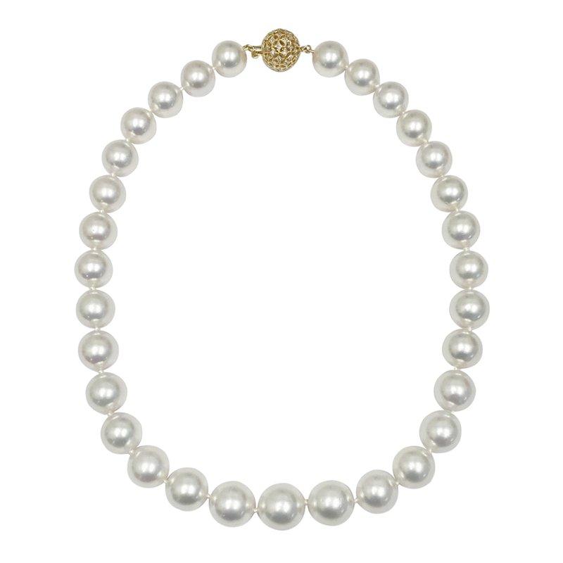 Baggins Pearls South Sea Pearl