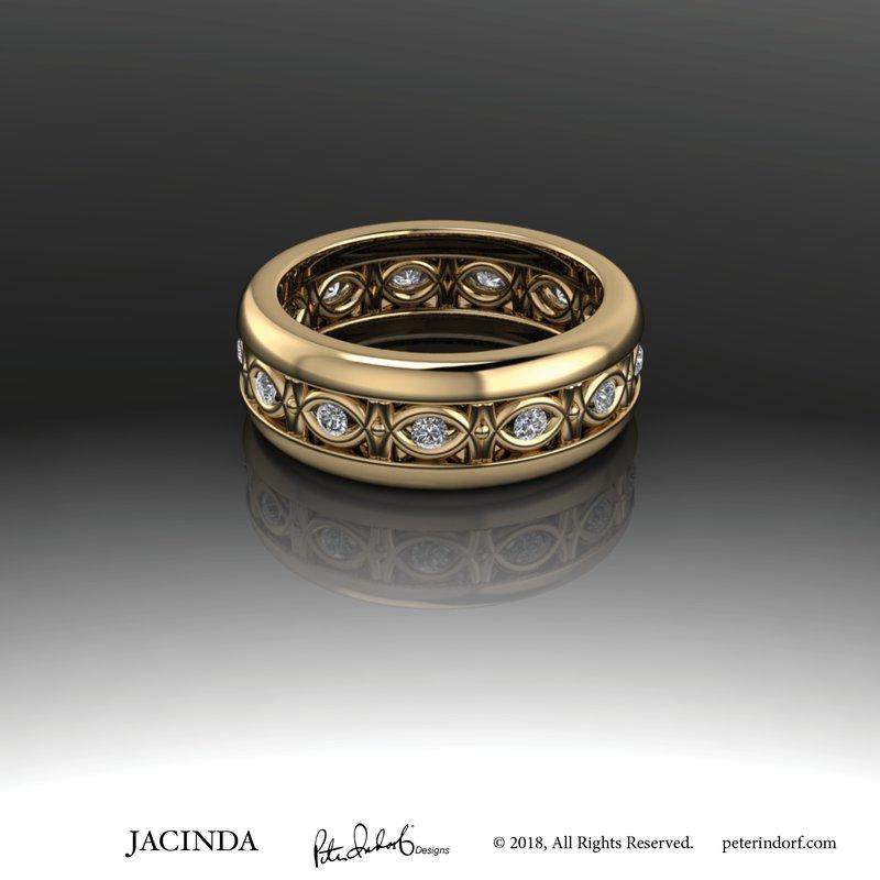 Peter Indorf Collection Jacinda