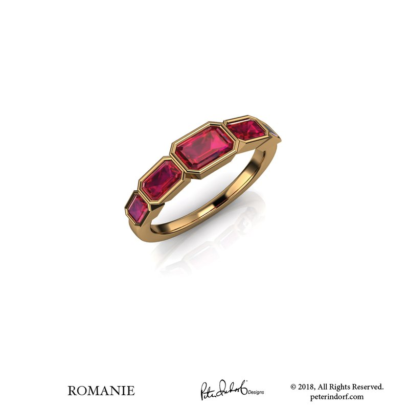 Peter Indorf Collection Romanie