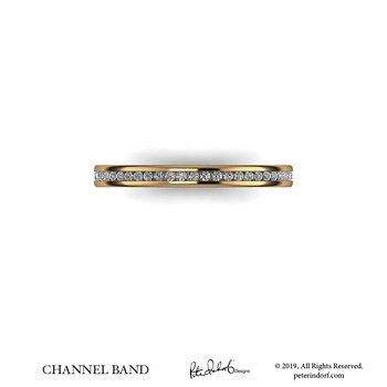 Channel Band