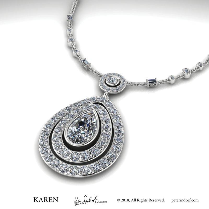Peter Indorf Collection Karen