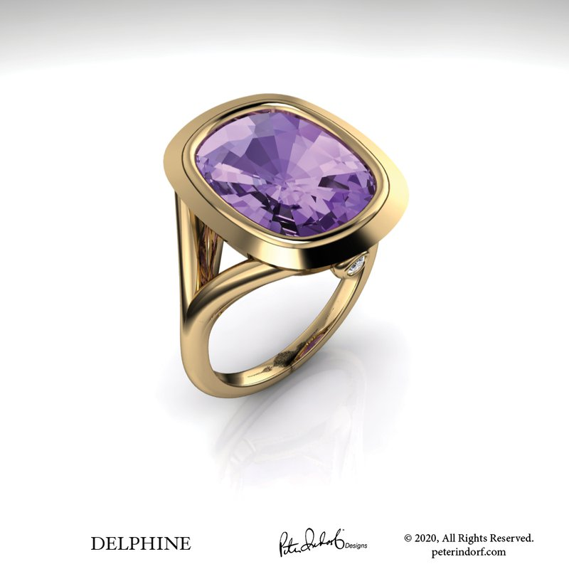 Peter Indorf Collection Delphine