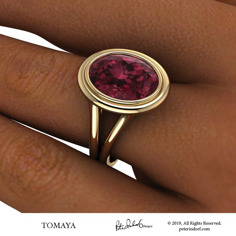 Peter Indorf Collection Tomaya