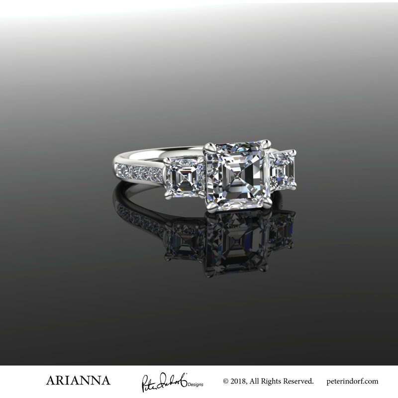 Peter Indorf Collection Arianna
