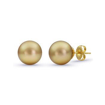Golden South Sea Pearl