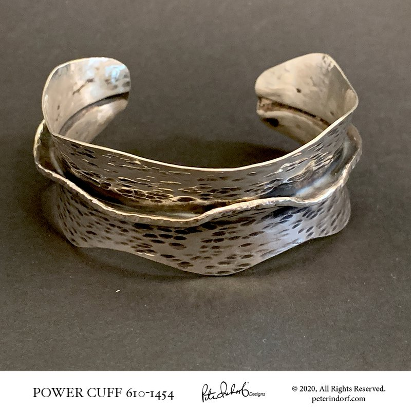 Peter Indorf Collection Power Cuff