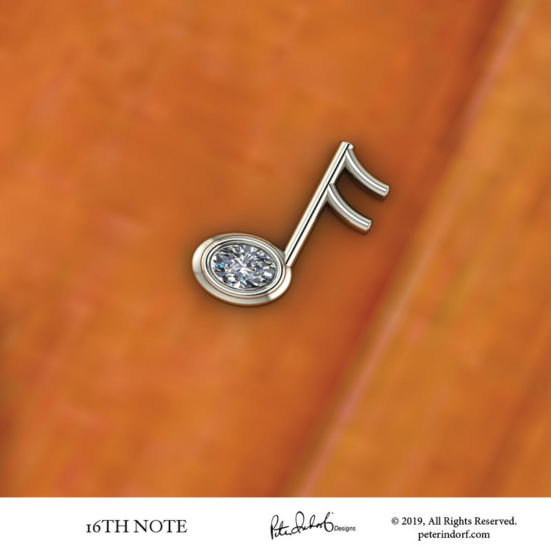 Peter Indorf Collection 16th Note