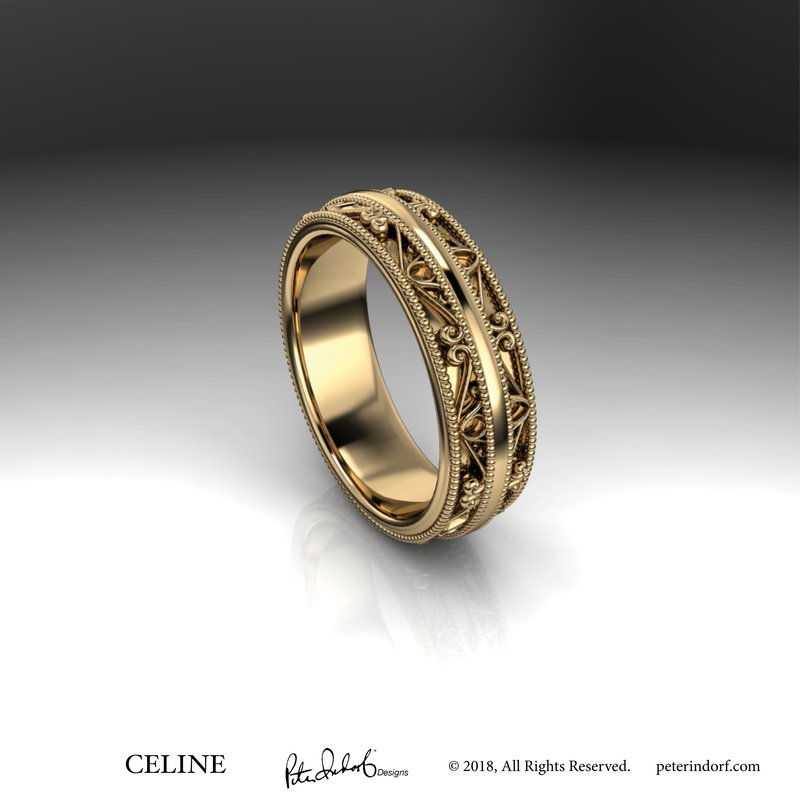 Peter Indorf Collection Celine