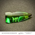 Peter Indorf Collection Tourmaline