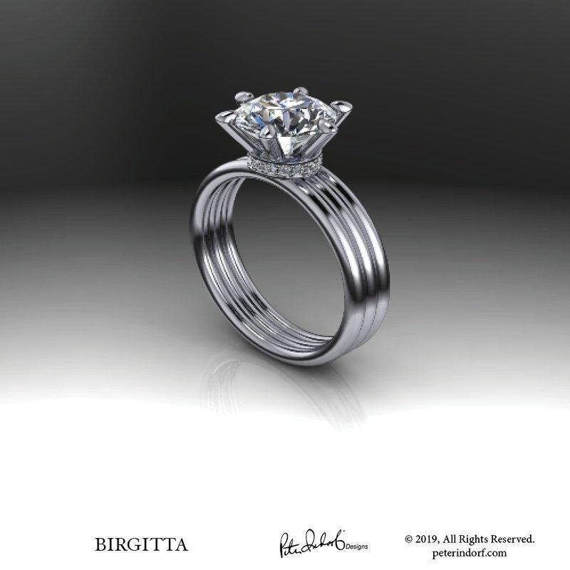 Peter Indorf Collection Birgitta