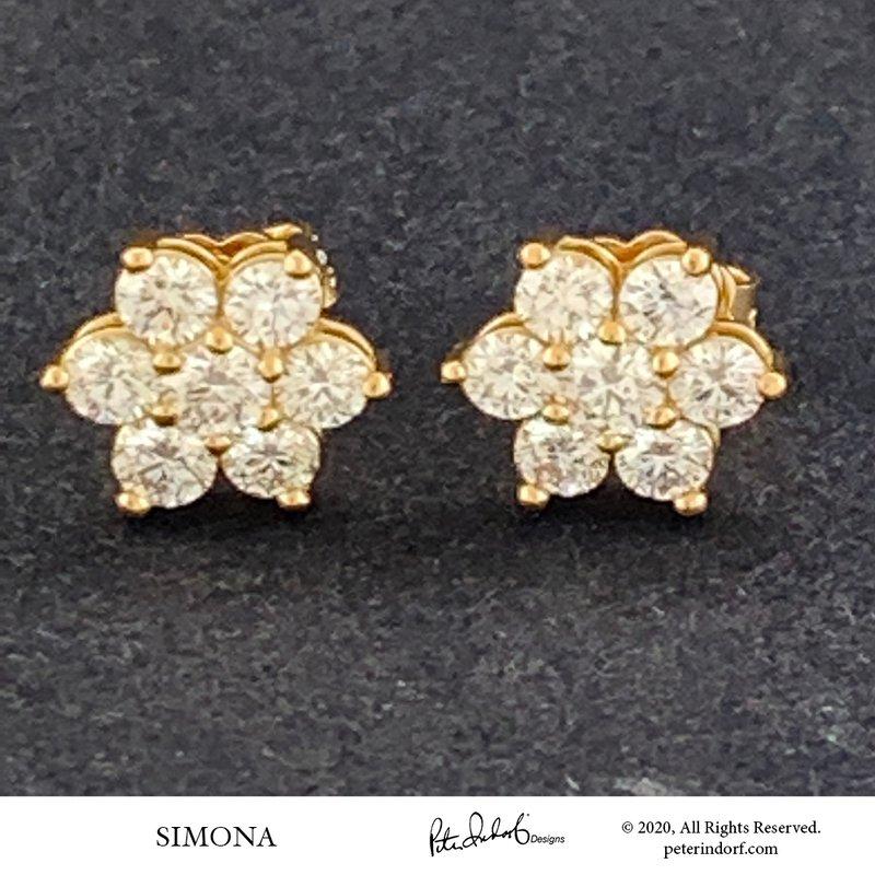 Peter Indorf Collection Simona