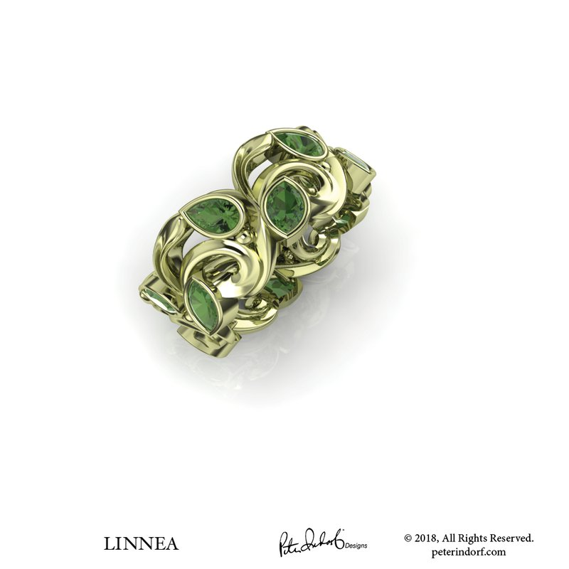 Peter Indorf Collection Linnea