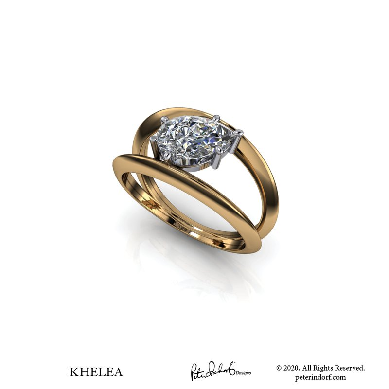 Peter Indorf Collection Khelea