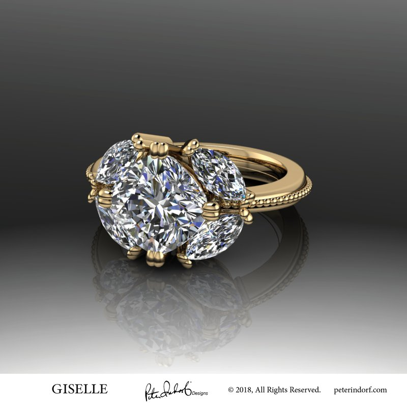 Peter Indorf Collection Giselle
