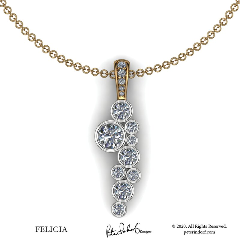 Peter Indorf Collection Felicia