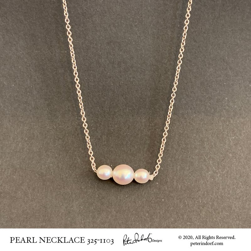 Peter Indorf Collection Add a Pearl Necklace