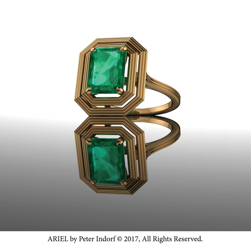 Peter Indorf Collection Ariel