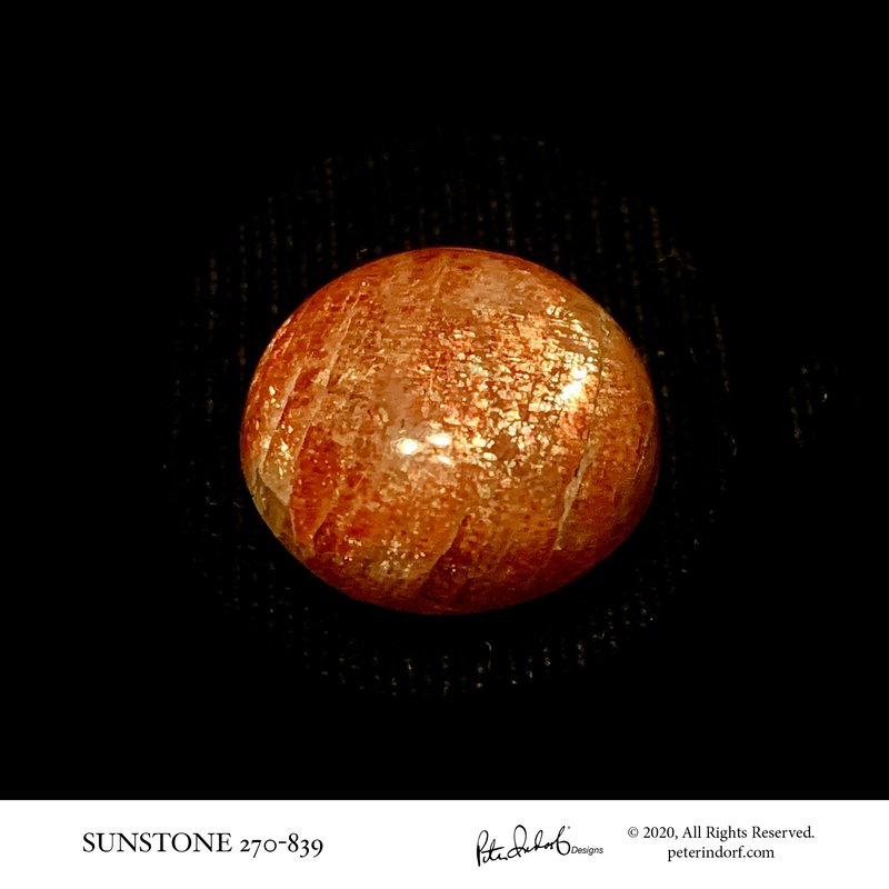 Peter Indorf Collection Sunstone