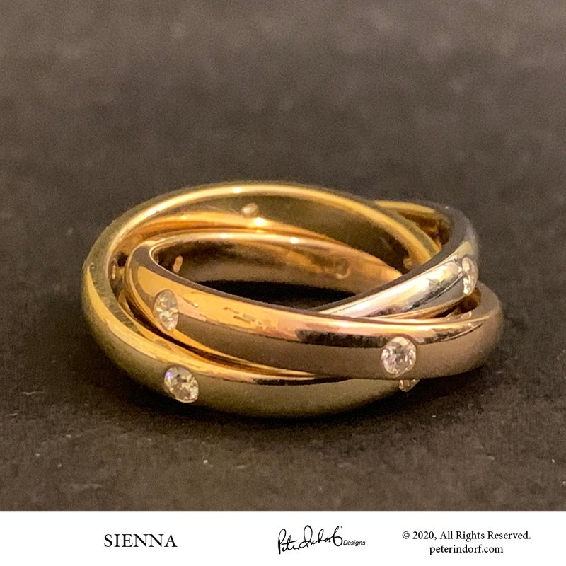 Peter Indorf Collection Sienna