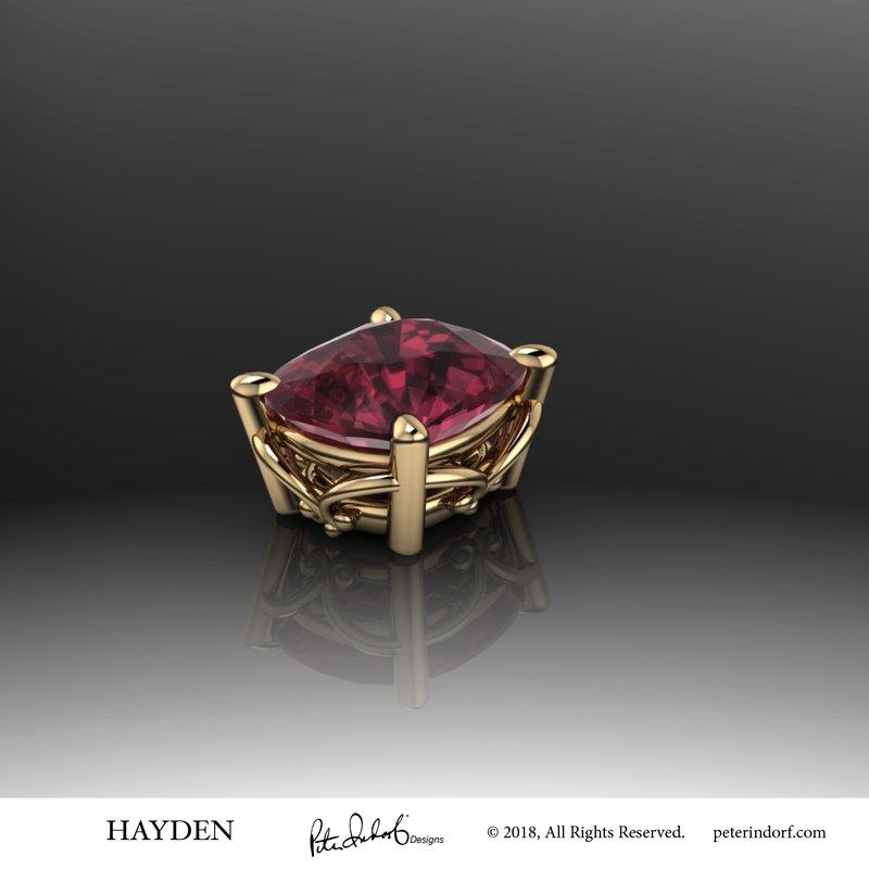 Peter Indorf Collection Hayden