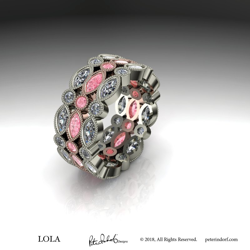Peter Indorf Collection Lola