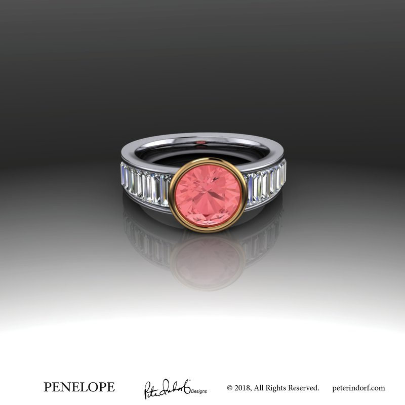 Peter Indorf Collection Penelope