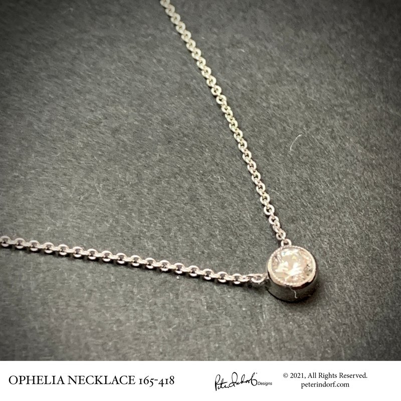 Peter Indorf Collection Ophelia