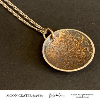 Moon Crater