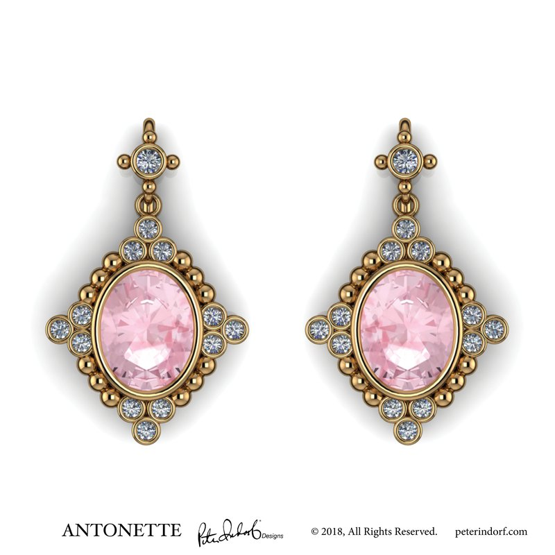 Peter Indorf Collection Antonette