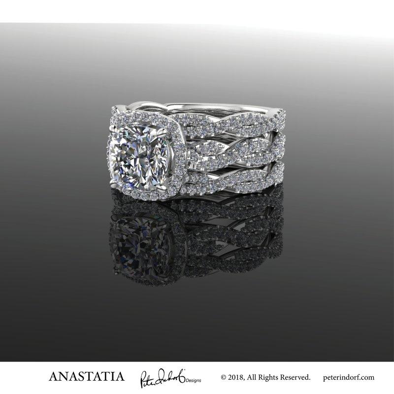 Peter Indorf Collection Anastatia